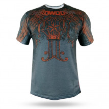 Camiseta Throwdown Tower