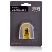 Protetor Bucal Everlast Transparente