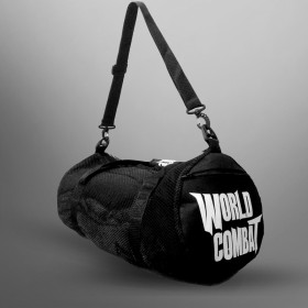 Bolsa World Combat Fight Camp - Preto