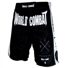 Bermuda World Combat BJJ - Black